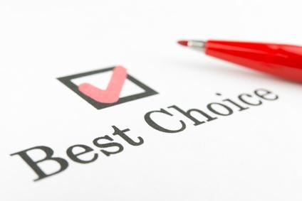 ベストチェイス best choice